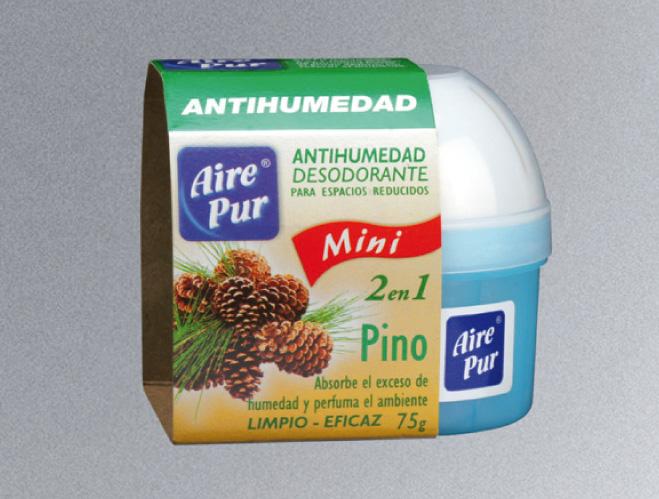 Antihumedad _Iberia_ Mini