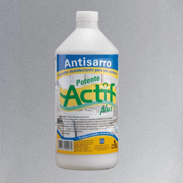 Antisarro __Actif__ 1 L.