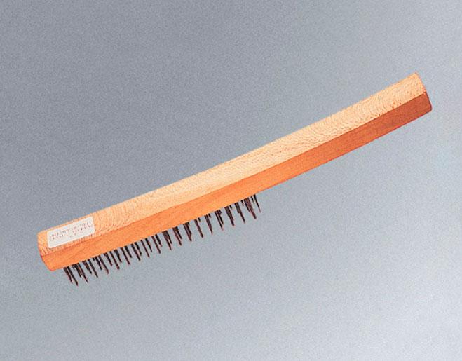 Cepillo Acero Madera 4x19