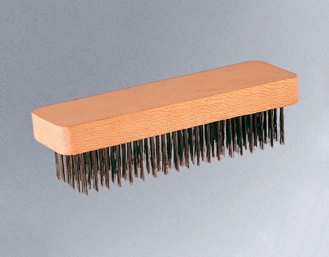Cepillo Acero Madera 6x19