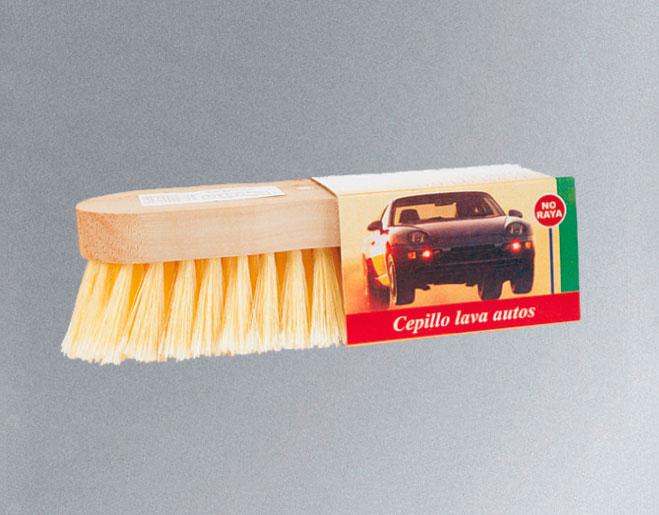 Cepillo Auto _Cercin_