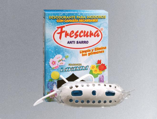 Desodorante p_Indoro Canasta