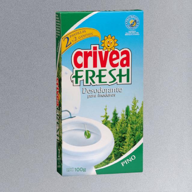 Desodorante p_Inodoro _Crivera_
