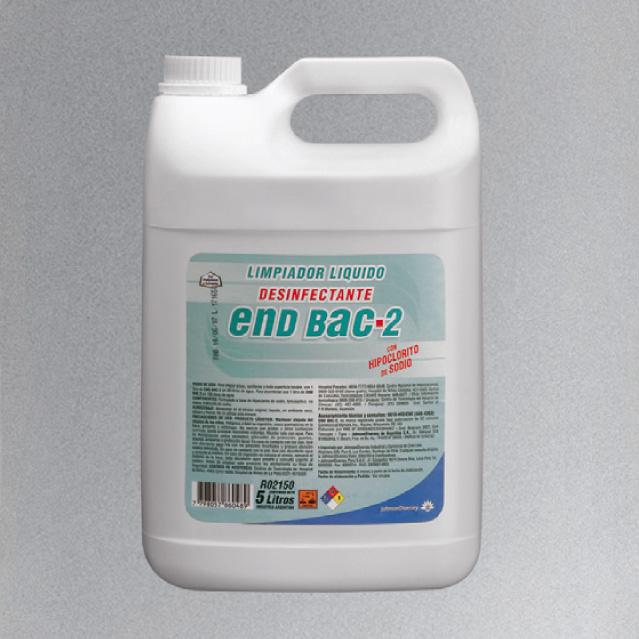 End Bac__ 5 Lts.