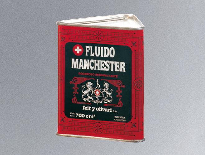 Fluido Manchester 700cc