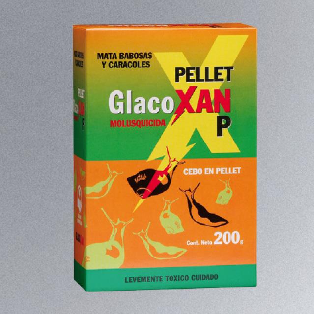 Glacoxan_ Babosil _P_ 200 grs. Pallet