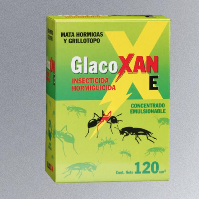 Glacoxan_ Hormiguicida 120 cc.