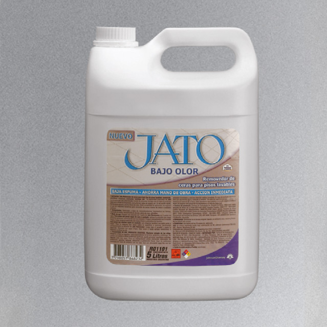 Jato__ Removedor 5 Lts.