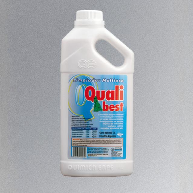 Limpiador Multiuso 1 L.
