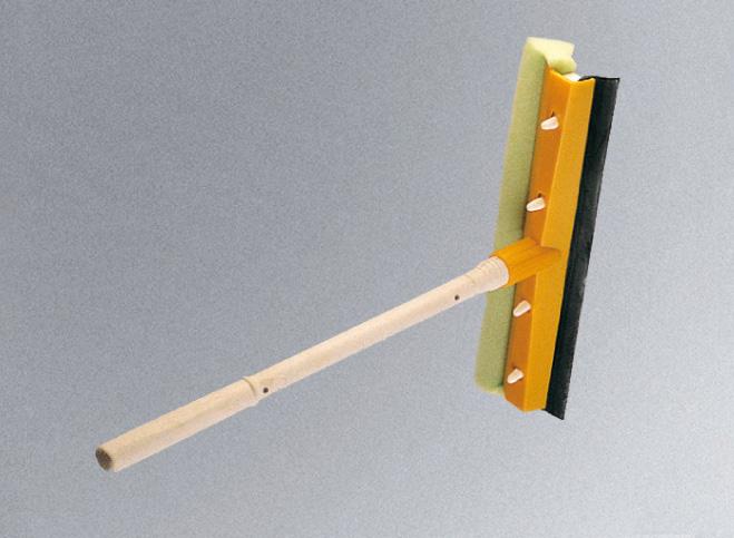 Limpiavidrios 30 cm.