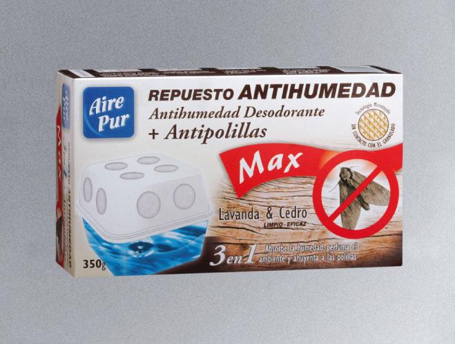 Repuesto Antihumedad _Iberia_
