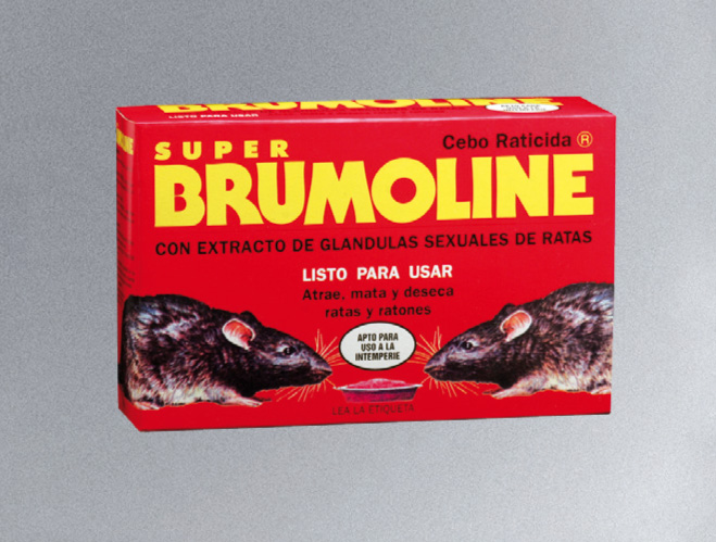 Super Brumoline